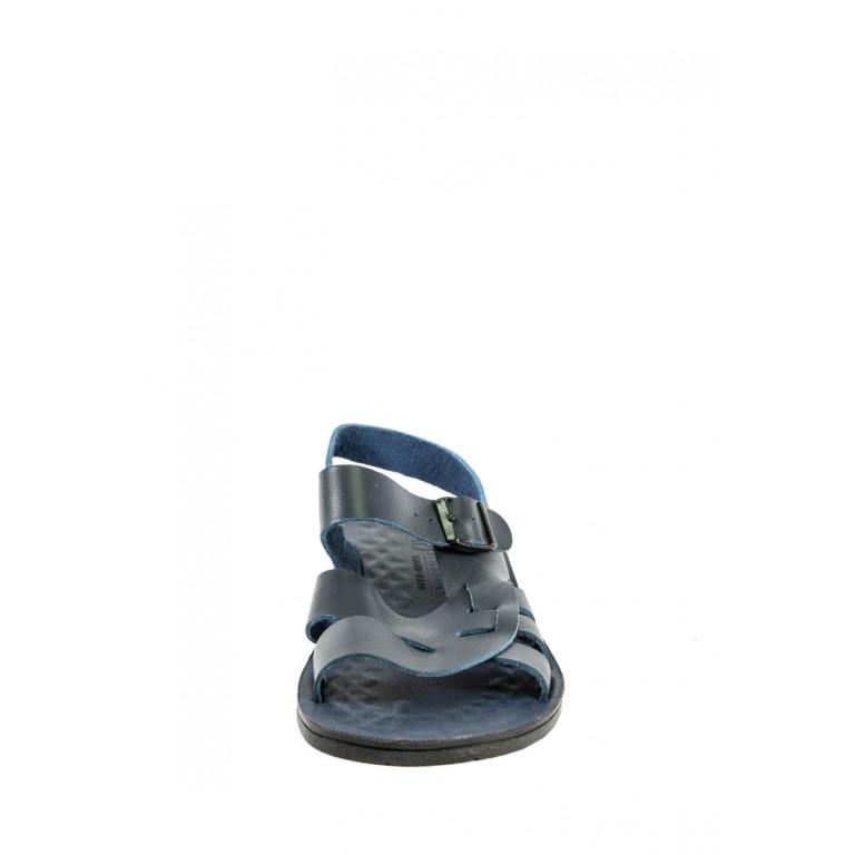 Сандалии мужские TiBet 23 синие
