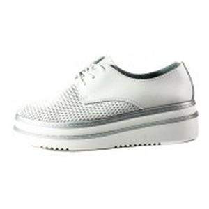 [:ru]Кеды летние женские Allshoes AK767-1-1 белые[:uk]Кеди літні жіночі Allshoes білий 20302[:]