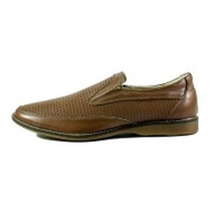 [:ru]Туфли мужские MIDA 13381-323 коричневая кожа[:uk]Туфлі чоловічі MIDA коричневий 09498[:]