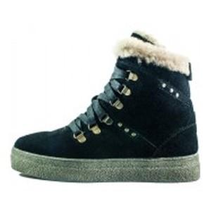 [:ru]Ботинки зимние женские MIDA 24877-249Ш черные[:uk]Черевики зимові жіночі MIDA чорний 18811[:]