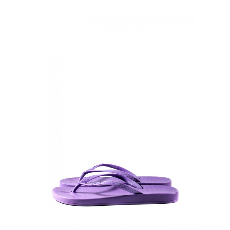Вьетнамки женские Ipanema 82591-21948 фиолетовые
