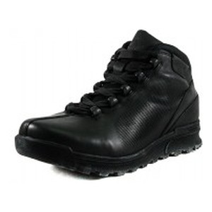 Ботинки зимние мужские MIDA 14102-3Н черные