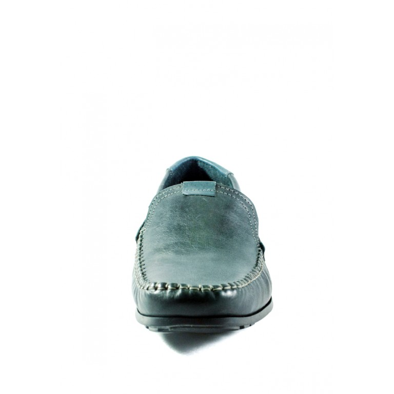 Мокасины мужские Pegada 540702-01 черные