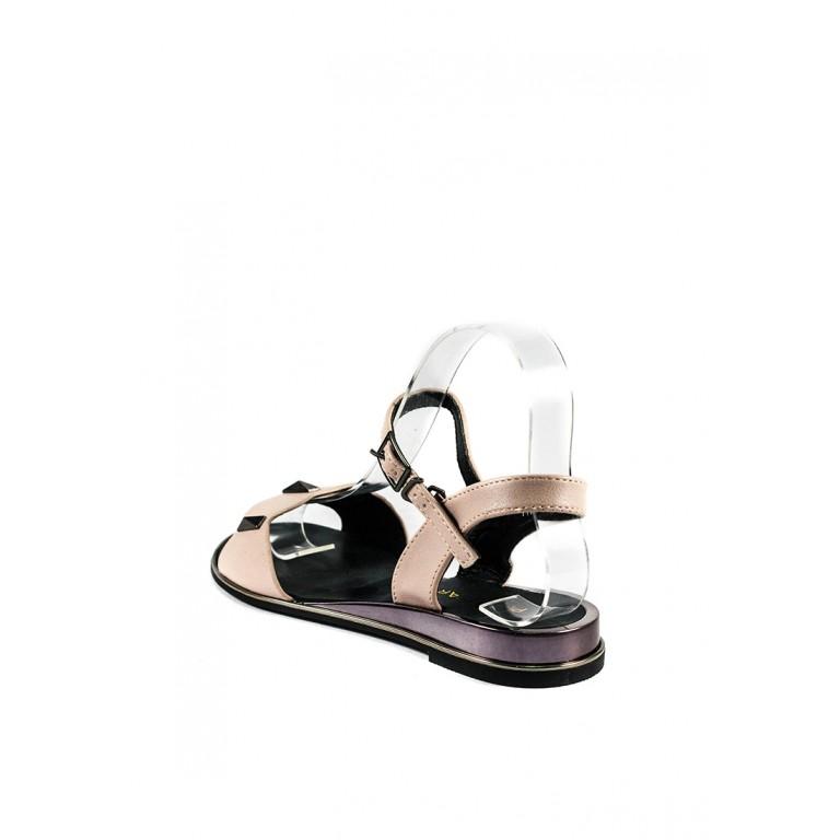 Босоножки женские Prima D'arte HR-8Y8626-5 розовые