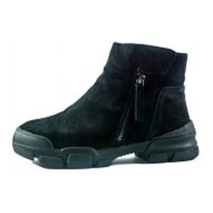Ботинки зимние женские Lonza СФ 9001-9 черные