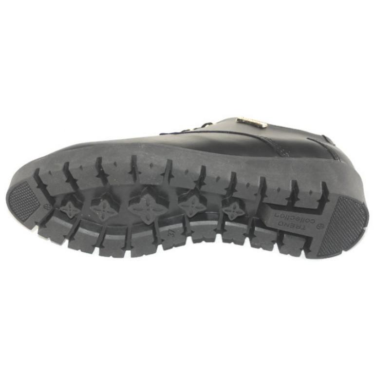 Туфли женские In Trend 2288 черный