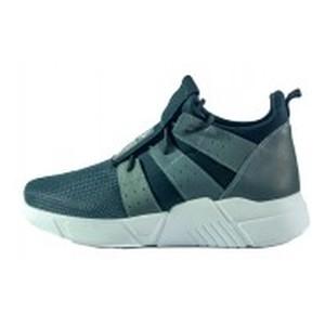 Кросівки підліткові MIDA чорний 21288