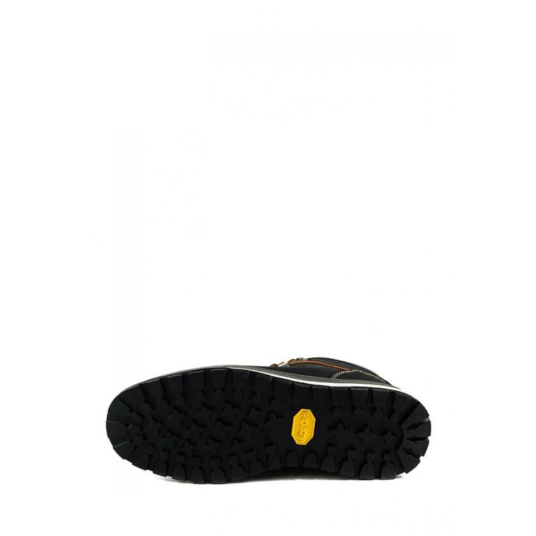Ботинки зимние мужские Grisport 43703T20TN черные