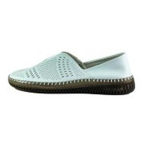 [:ru]Слипоны женские Allshoes 19111-5K голубые[:uk]Сліпони жіночі Allshoes блакитний 20726[:]