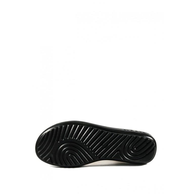 Босоножки женские TiBet 495-04-06 черно-бордовые