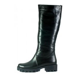 Чоботи зимові жіночі Lonza чорний 21165