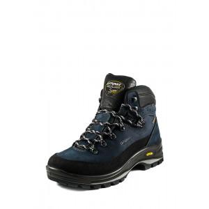 Ботинки демисезон мужские Grisport Gri12801 тёмно-синие