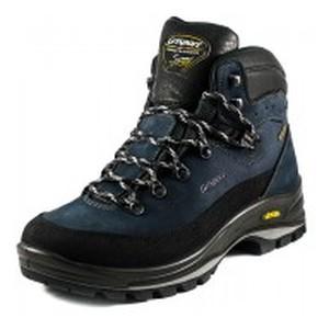 Ботинки зимние мужские Grisport Gri12801 тёмно-синие