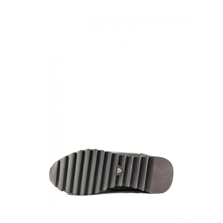Кроссовки женские Sopra GB-8001 серые
