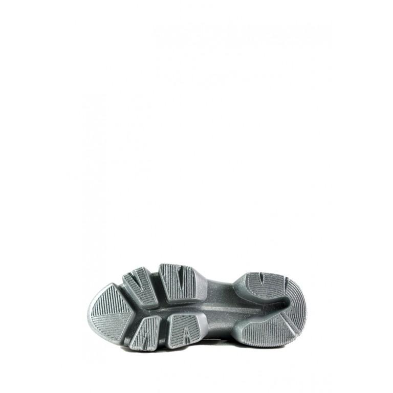 Кроссовки женские Sopra СФ P986 серые