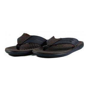 [:ru]Шлепанцы мужские Cartago 11361-22923 коричнево-синий[:uk]Шльопанці чоловічі Cartago коричневий 17083[:]