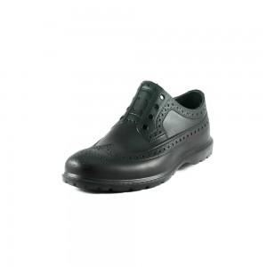 Туфли мужские Jose Amorales 116650 черные