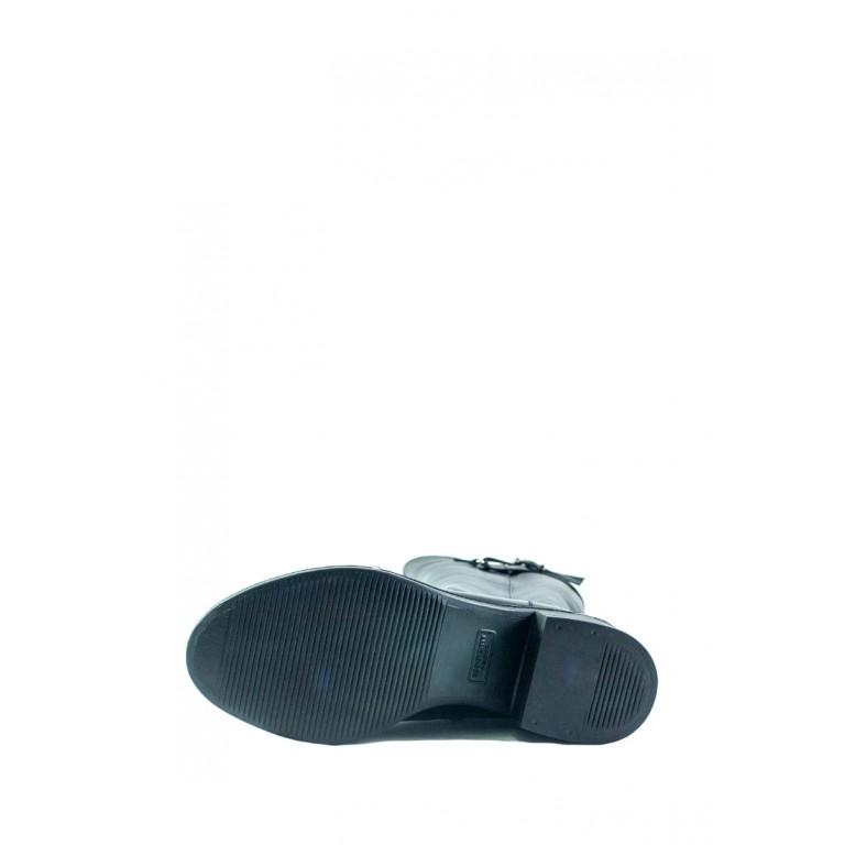 Сапоги зимние женские ZARUI ZAR3012 черные
