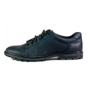 Туфли мужские MIDA 110758-4 темно-синие
