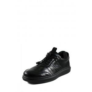 Кроссовки зимние мужские Keddo 898268-07-02 черные