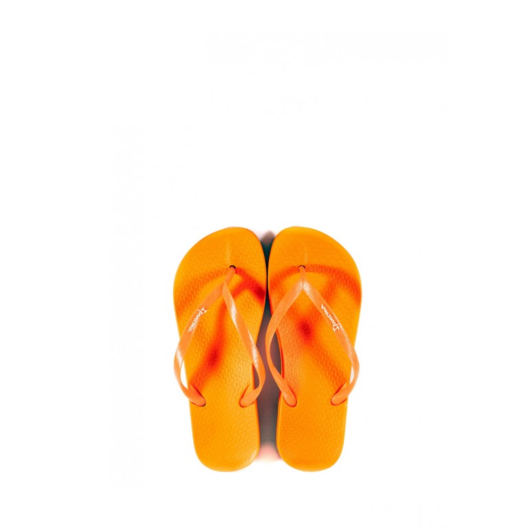 Вьетнамки женские Ipanema 82591-24425 оранжевые