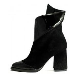 [:ru]Ботинки демисез женск CRISMA СR2184 черные[:uk]Черевики демісезон жіночі CRISMA чорний 20054[:]