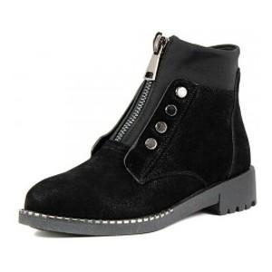 [:ru]Ботинки демисезон женские Sopra D17-6001-3 черные[:uk]Черевики демісезон жіночі Sopra чорний 14932[:]