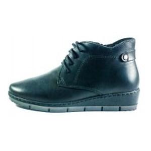[:ru]Ботинки демисез женск Inblu TD-6D черные[:uk]Черевики демісезон жіночі Inblu чорний 21177[:]