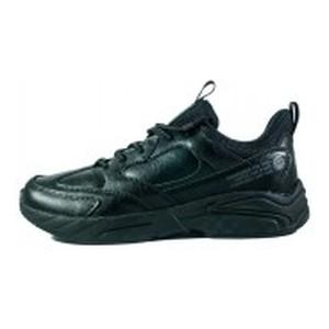Кросівки чоловічі BAAS чорний 21305
