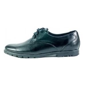 Туфли женские MIDA 21796-1 черные