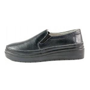 [:ru]Слипоны женские Allshoes 8360-1 черные[:uk]Сліпони жіночі Allshoes чорний 16480[:]