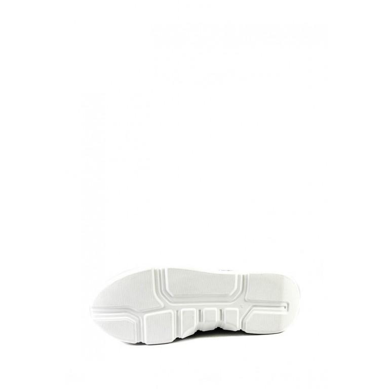 Кроссовки женские SND 12591-1-029 белые