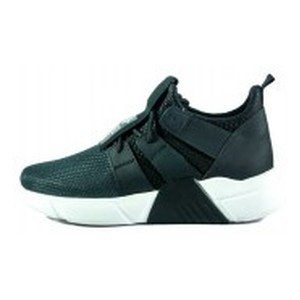 Кросівки підліткові MIDA чорний 21283