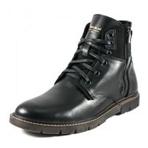 Ботинки зимние мужские Nivas СФ Niv N5 Ч черные