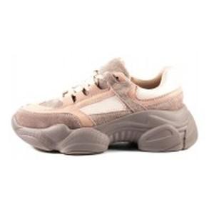Кросівки демісезон жіночі Allshoes рожевий 19950