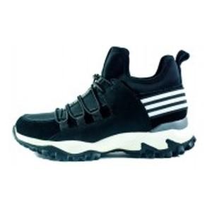 Кроссовки женские Allshoes M56585 черные