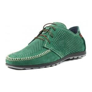 [:ru]Туфли мужские Maxus ШН пр зеленый нубук[:uk]Туфлі чоловічі Maxus зелений 16462[:]