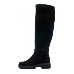 Чоботи зимові жіночі Lonza чорний 21169