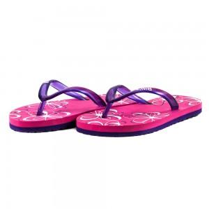 Шлепанцы детские 9150-Е розовые