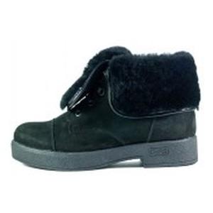 [:ru]Ботинки зимние женские MIDA 24701-9Ш черные[:uk]Черевики зимові жіночі MIDA чорний 12862[:]