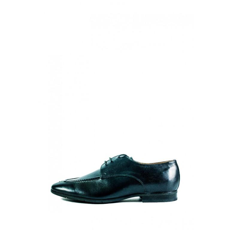 Туфли мужские MIDA 110274-29 синие