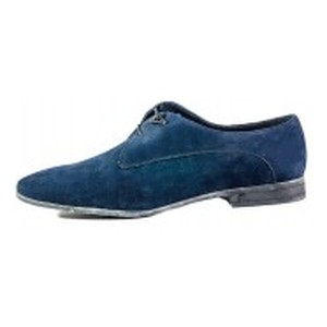 [:ru]Туфли мужские MIDA 11229-12 синий нубук[:uk]Туфлі чоловічі MIDA синій 16268[:]