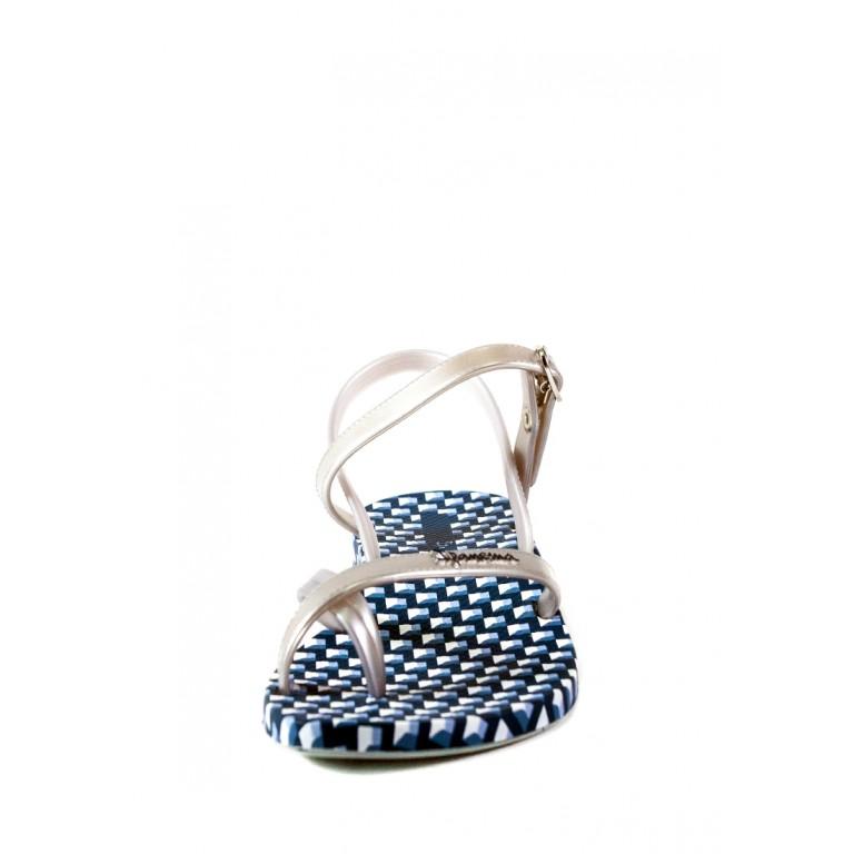 Босоножки женские летние Ipanema 82766-24899 голубые