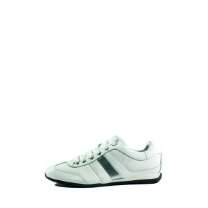 Кеды мужские Demax 8010-1 белые