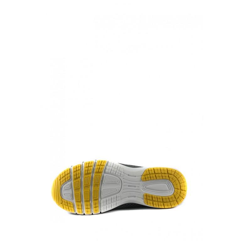 Кроссовки летние женские Restime PWL20820 серые