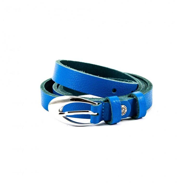 Ремень Y.S.K 2508-2 синий