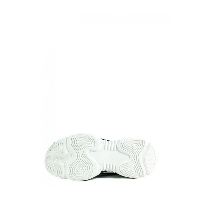 Кроссовки женские Sopra СФ 93-67 белые