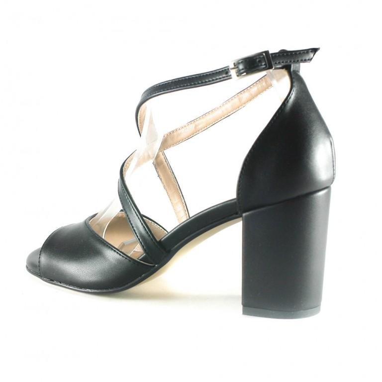 Босоножки женские Rovigo-Rifellini R473-1200 черные