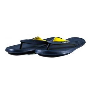 Шлепанцы мужские RAZOR MML18621-1 сине-желтые