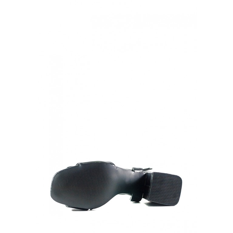 Босоножки женские летние Sopra СФ 8751W-50 черные
